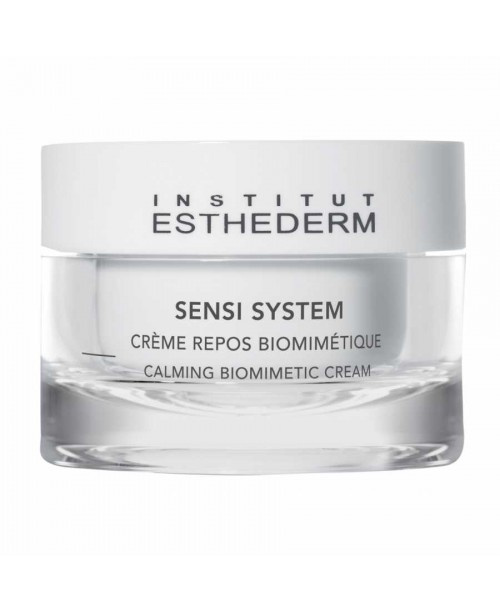 Esthederm Sensi System Calming Biomimetic