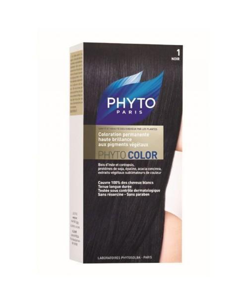 Phytocolor 1 - Siyah
