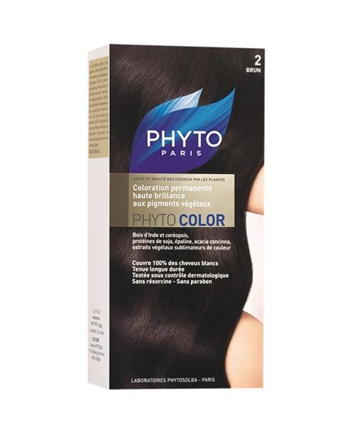Phytocolor 2 - Kahve