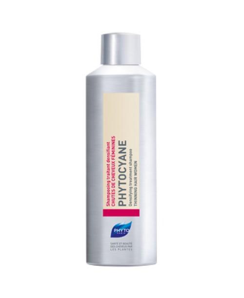 Phytocyane Shampoo 200 ml
